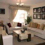 Urządzanie małego salonu – sprawdzone wskazówki i porady